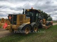 JOHN DEERE MOTORGRADER 772G equipment  photo 4