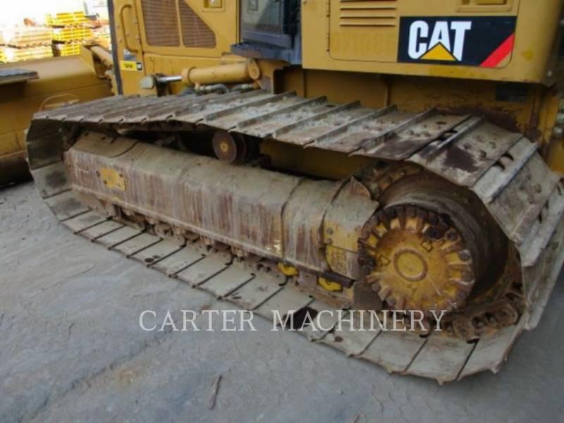 CATERPILLAR KETTENDOZER D5KLGP equipment  photo 7
