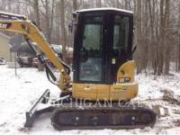 CATERPILLAR PELLES SUR CHAINES 304E2 A equipment  photo 16