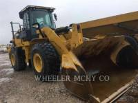 CATERPILLAR WHEEL LOADERS/INTEGRATED TOOLCARRIERS 950M QCF equipment  photo 2