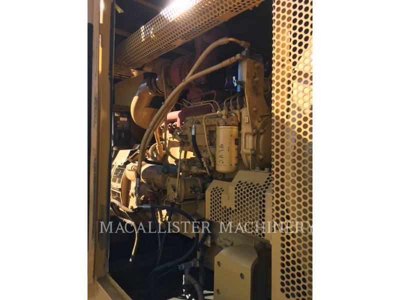 CATERPILLAR STATIONARY GENERATOR SETS 3306 equipment  photo 4