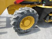 CATERPILLAR BACKHOE LOADERS 422F2STLRC equipment  photo 16