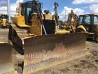 CATERPILLAR TRACTORES DE CADENAS D6TXWVP equipment  photo 2