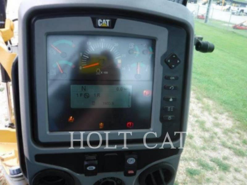 CATERPILLAR MOTOR GRADERS 140M3 equipment  photo 7