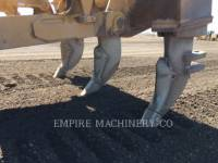 CATERPILLAR TRACK TYPE TRACTORS D8N equipment  photo 2