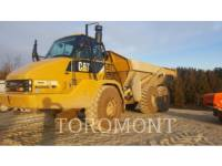 Equipment photo CATERPILLAR 725 WOZIDŁA PRZEGUBOWE 1