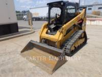 CATERPILLAR KOMPAKTLADER 259D CYW equipment  photo 3