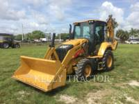 CATERPILLAR RETROESCAVADEIRAS 420F2ST equipment  photo 1