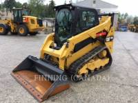 Equipment photo CATERPILLAR 259D CARGADORES MULTITERRENO 1