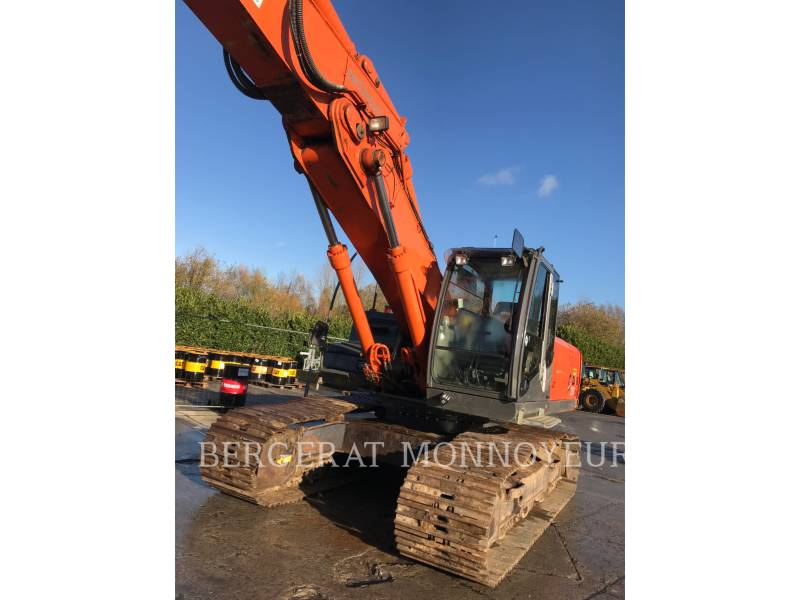 HITACHI PELLES SUR CHAINES ZX 350 LCN-3 equipment  photo 8