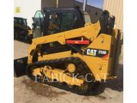 CATERPILLAR CARGADORES MULTITERRENO 259D C3H2 equipment  photo 2
