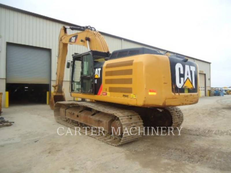 CATERPILLAR トラック油圧ショベル 336EH 12 equipment  photo 4