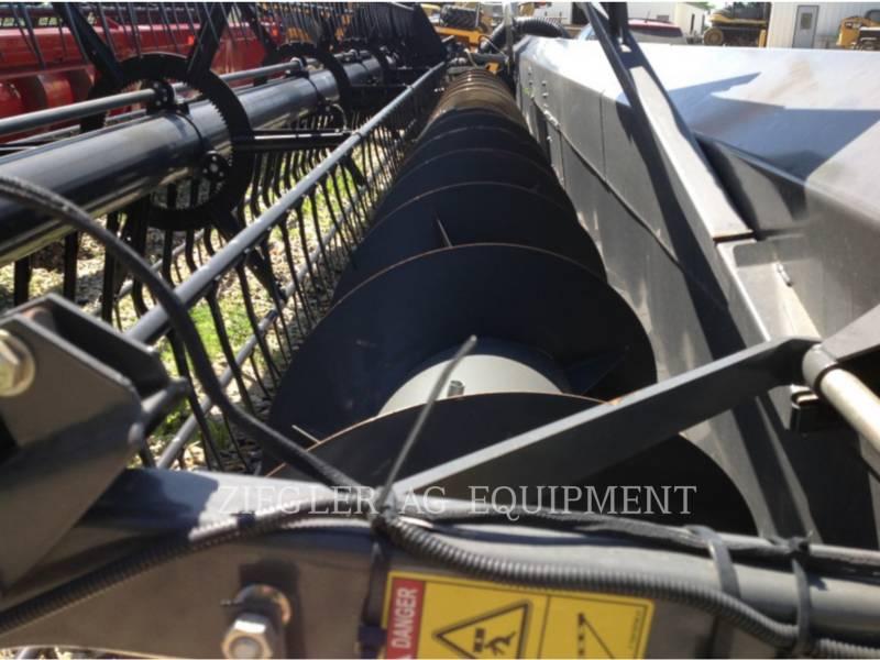 GLEANER HEADERS 8200-30 equipment  photo 10