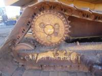 CATERPILLAR KETTENDOZER D6TLGP AC equipment  photo 14