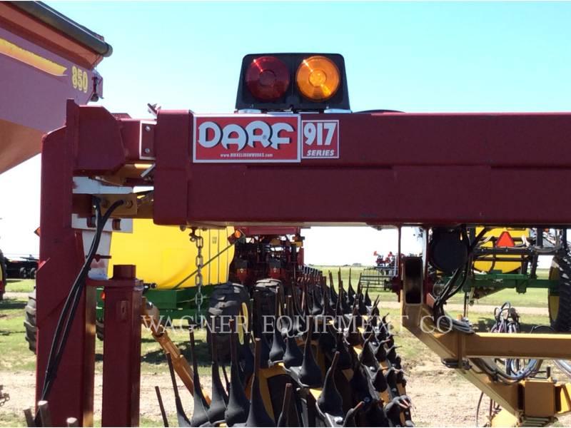 DARF AG HAY EQUIPMENT 917BRWC-5P equipment  photo 10