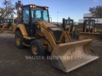 CATERPILLAR BACKHOE LOADERS 420F2 4WDE equipment  photo 2