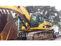CATERPILLAR EXCAVADORAS DE CADENAS 345DL equipment  photo 9