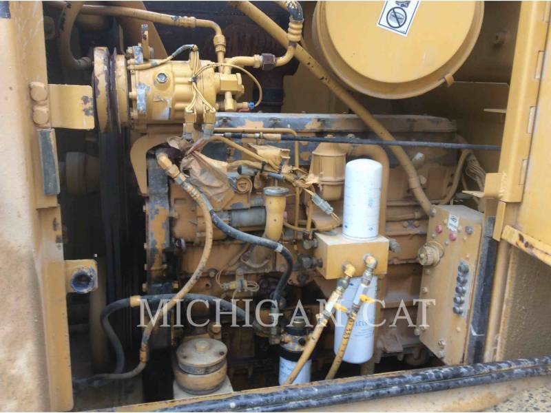 CATERPILLAR WHEEL LOADERS/INTEGRATED TOOLCARRIERS 938F equipment  photo 11