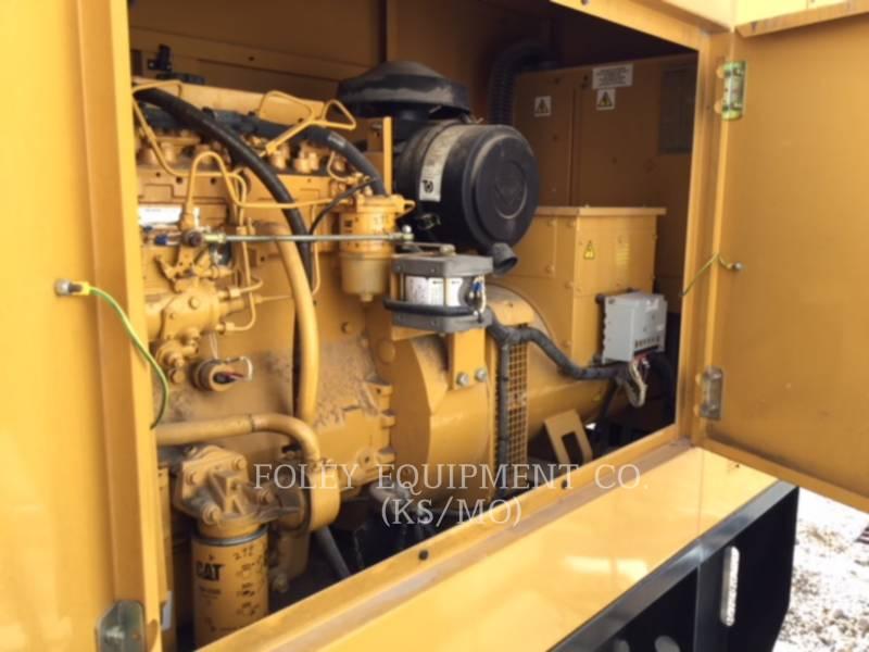 CATERPILLAR STATIONÄR – DIESEL D75P3EP equipment  photo 7