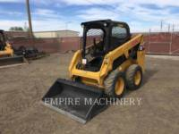 CATERPILLAR MINICARGADORAS 226D equipment  photo 3
