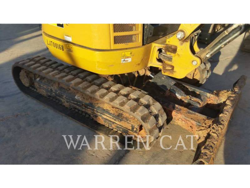 CATERPILLAR ESCAVADEIRAS 302.7D equipment  photo 3