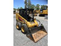 CATERPILLAR CHARGEURS COMPACTS RIGIDES 216B3LRC equipment  photo 2