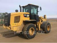 CATERPILLAR WHEEL LOADERS/INTEGRATED TOOLCARRIERS 924K HLSRQ equipment  photo 3