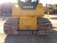 DEERE & CO. KETTENDOZER 750K LGP equipment  photo 14