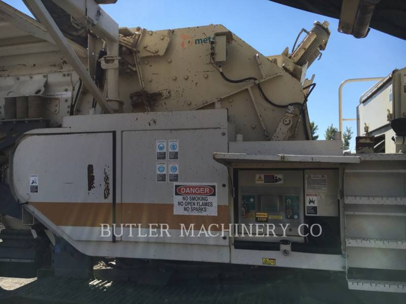 METSO MINERALS EQUIPO VARIADO / OTRO LT1110S equipment  photo 6