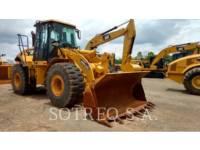 Equipment photo CATERPILLAR 950H RADLADER/INDUSTRIE-RADLADER 1