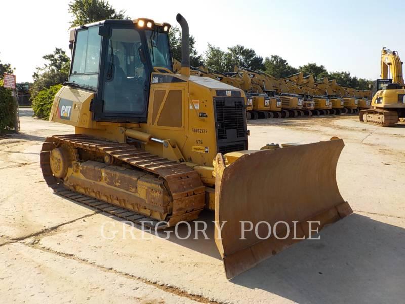 CATERPILLAR CIĄGNIKI GĄSIENICOWE D6K XL equipment  photo 5