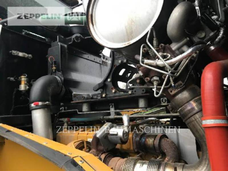 CATERPILLAR WHEEL LOADERS/INTEGRATED TOOLCARRIERS 966KXE equipment  photo 13