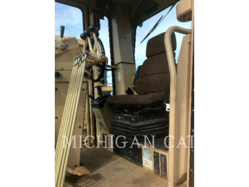 CATERPILLAR MOTOR GRADERS 143H equipment  photo 6
