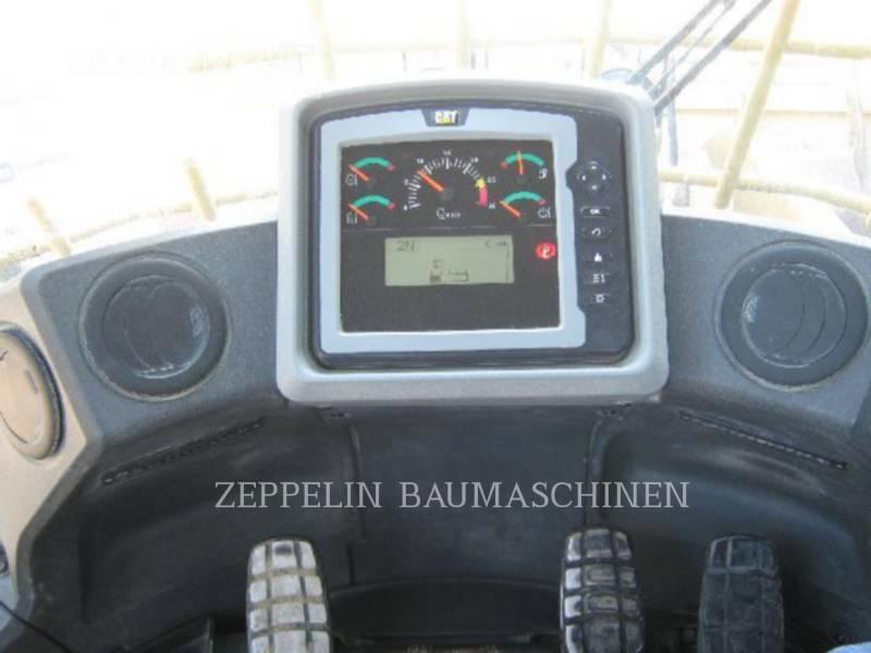 CATERPILLAR RADLADER/INDUSTRIE-RADLADER 980K equipment  photo 9