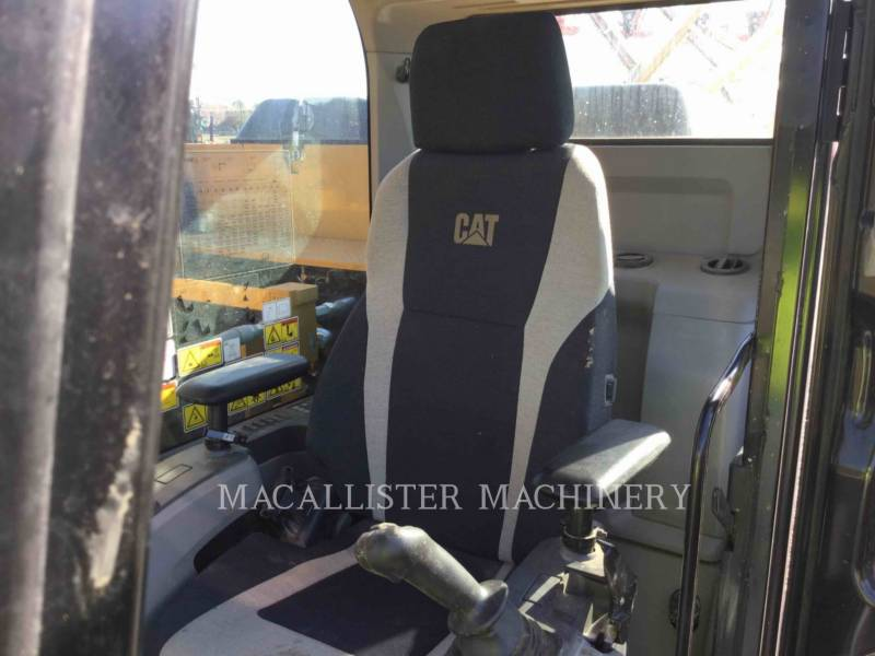 CATERPILLAR TRACK EXCAVATORS 316EL equipment  photo 16