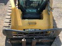 CATERPILLAR MULTI TERRAIN LOADERS 289C2 equipment  photo 10