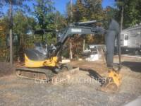 Equipment photo DEERE & CO. DER 50D PELLES SUR CHAINES 1