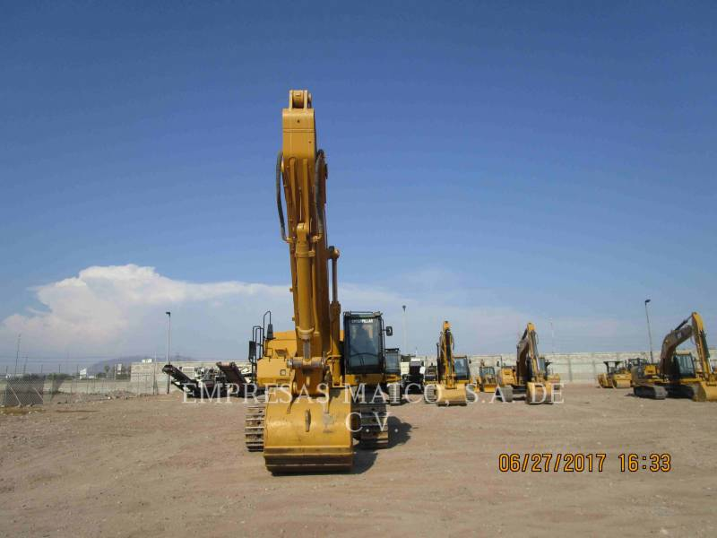 CATERPILLAR EXCAVADORAS DE CADENAS 365CL equipment  photo 3