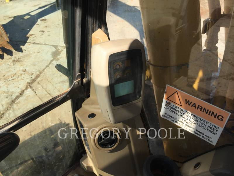CATERPILLAR TRACK EXCAVATORS 330C L equipment  photo 24
