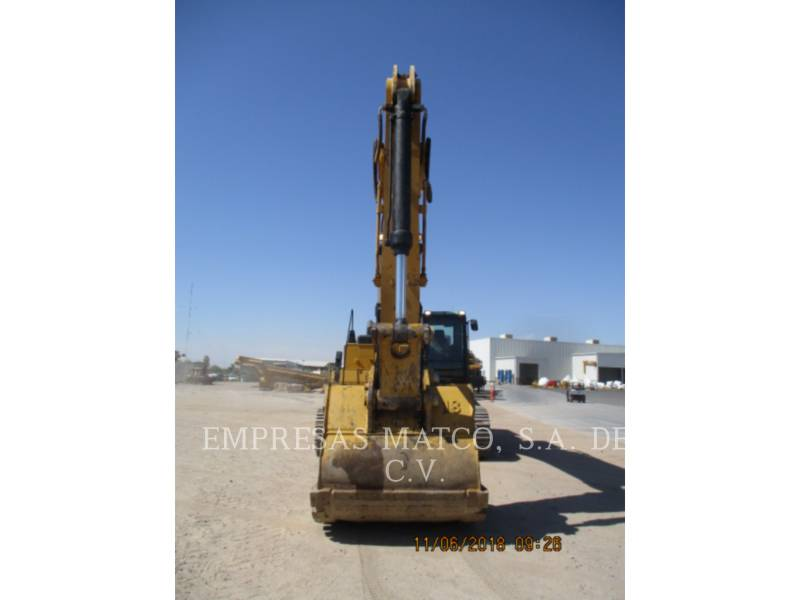 CATERPILLAR KETTEN-HYDRAULIKBAGGER 349DL equipment  photo 3