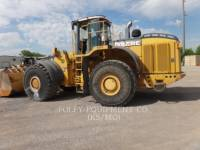Equipment photo DEERE & CO. 844J WHEEL LOADERS/INTEGRATED TOOLCARRIERS 1