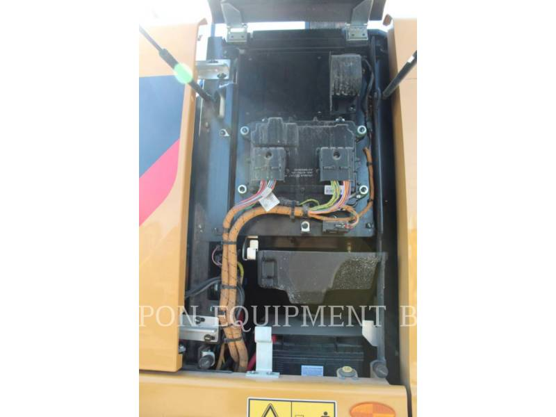 CATERPILLAR ESCAVADEIRAS DE RODAS M 314 F equipment  photo 12