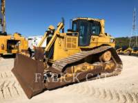 CATERPILLAR TRACK TYPE TRACTORS D6T LGPARO equipment  photo 1