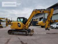 CATERPILLAR ESCAVADEIRAS 308E2CRSB equipment  photo 5