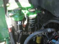 JOHN DEERE FOREST MACHINE 2954D equipment  photo 14