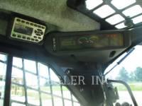 DEERE & CO. MULTI TERRAIN LOADERS 323D equipment  photo 7