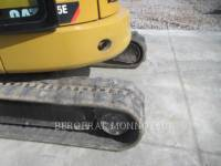 CATERPILLAR PELLES SUR CHAINES 305E CR equipment  photo 10