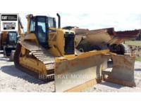 Equipment photo CATERPILLAR D6NLGP TRACTEURS SUR CHAINES 1