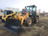 Equipment photo CASE/NEW HOLLAND 321F WHEEL LOADERS/INTEGRATED TOOLCARRIERS 1