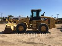 CATERPILLAR PALA GOMMATA DA MINIERA 938H equipment  photo 5